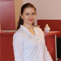 Татьяна Николаевна Андрюшечкина
